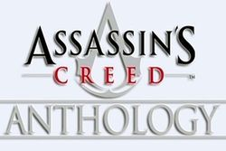 Assassin's Creed : Edition Anthology